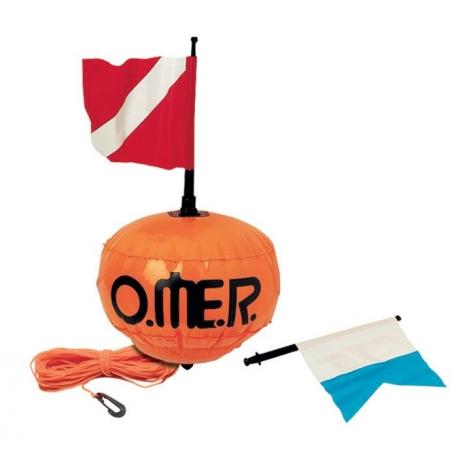 Boa sub Omer sphere