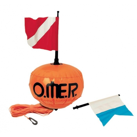 Bouée Omer sphère