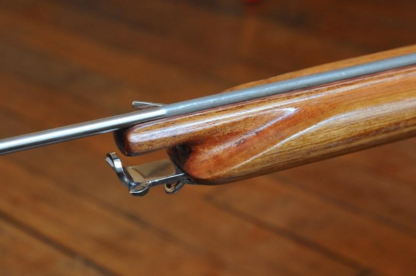 fusil harpon bois Teak Sea Beam